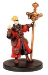 Evoker's Apprentice Miniature