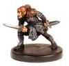 Halfling Veteran Miniature
