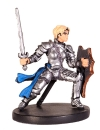 Sword of Heironeous Miniature