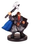 Tordek, Dwarf Fighter Miniature