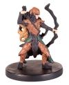 Elf Archer Miniature