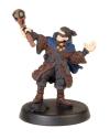 Nebin, Gnome Illusionist Miniature