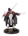 Half-Orc Fighter Miniature