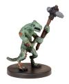 Troglodyte Zombie Miniature
