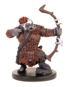 Orc Archer Miniature