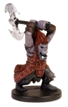 Orc Berserker Miniature