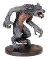 Werewolf Miniature