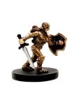 Gnome Fighter Miniature
