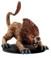 Dire Lion Miniature
