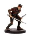 Kerwyn, Human Rogue Miniature