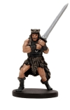 Barbarian Mercenary Miniature