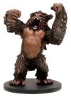 Dire Ape Miniature