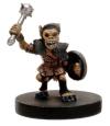 Goblin Warrior Miniature