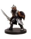 Hobgoblin Warrior Miniature