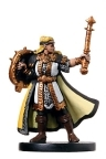 Cleric of Lathander Miniature