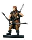 Dalelands Militia Miniature