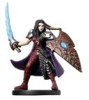 Ragnara, Psychic Warrior Miniature