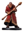 Red Wizard Miniature