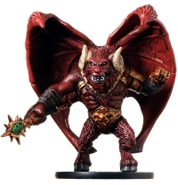Aspect of Orcus Miniature
