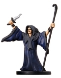 Cultist of the Dragon Miniature