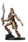 Githyanki Fighter Miniature