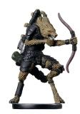 Gnoll Archer Miniature