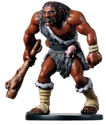 Hill Giant Miniature