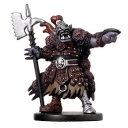 Orc Champion Miniature
