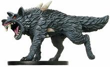Dire Wolf Miniature