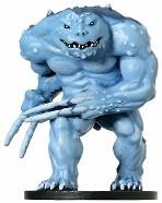 Blue Slaad Miniature