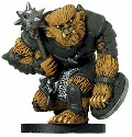 Bugbear Footpad Miniature