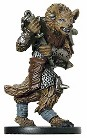 Gnoll Sergeant Miniature
