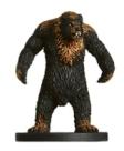 Celestial Black Bear Miniature