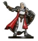 Cleric of St. Cuthbert Miniature