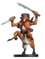 Bariaur Ranger Miniature