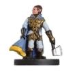 Cleric of Garl Glittergold Miniature