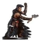 Crow Shaman Miniature