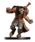 Longtooth Barbarian Miniature