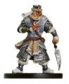 Valenar Commander Miniature