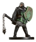 Emerald Claw Soldier Miniature