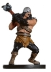 Carrion Tribe Barbarian Miniature