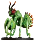Fiendish Giant Praying Mantis Miniature