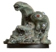 Gibbering Mouther Miniature
