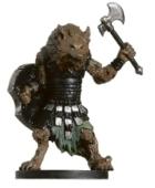 Gnoll Miniature