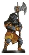 Mountain Orc Miniature