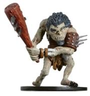 Ogre Zombie Miniature