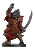 Orc Sergeant Miniature