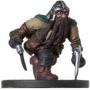 Dwarf Caver Miniature