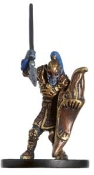 Undying Soldier Miniature