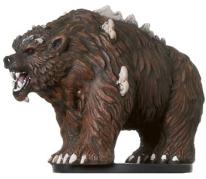 Dire Bear Miniature